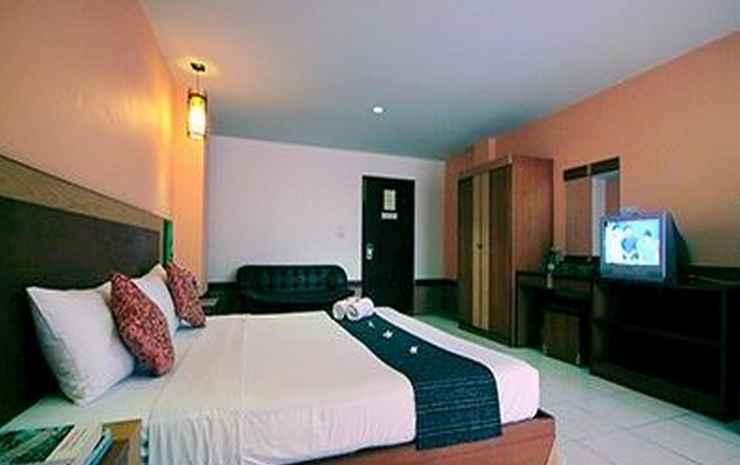 View Talay Place Hotel Chonburi - Standard