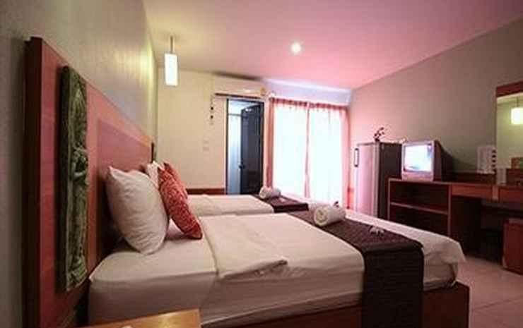 View Talay Place Hotel Chonburi -