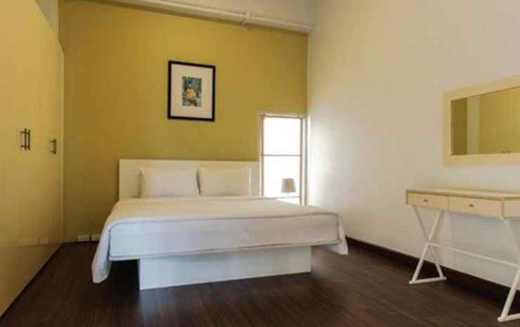 T Series Place Serviced Apartment Bangkok - Loft Studio - Room Only FC