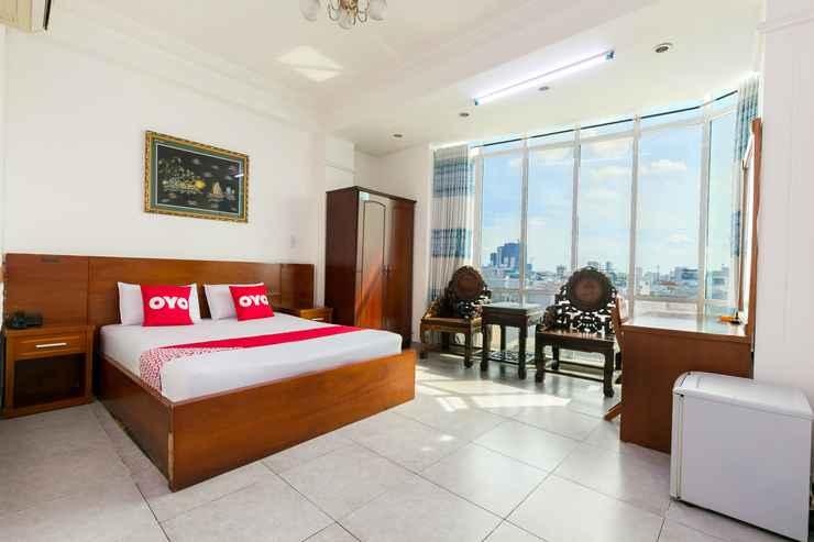 BEDROOM Trung Nam Hotel