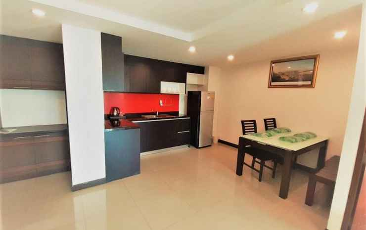 Nice Residence Bangkok - Family Suite