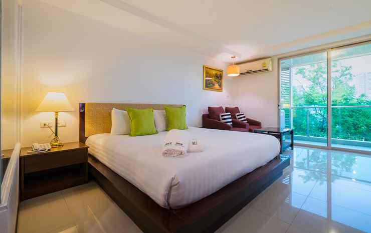 Nice Residence Bangkok - Deluxe Room