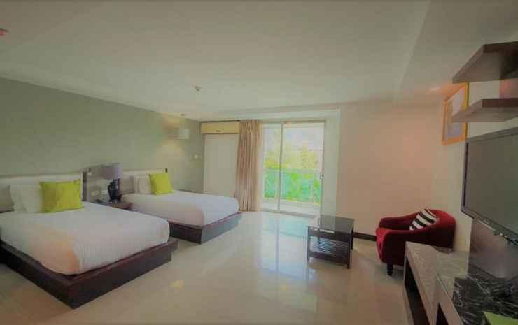 Nice Residence Bangkok - Superior Twin Room