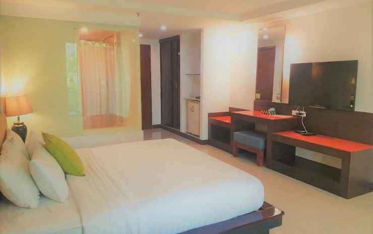 Nice Residence Bangkok - Superior King Room