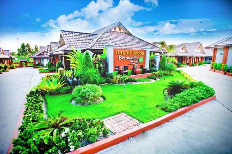 LOBBY Benwadee Resort