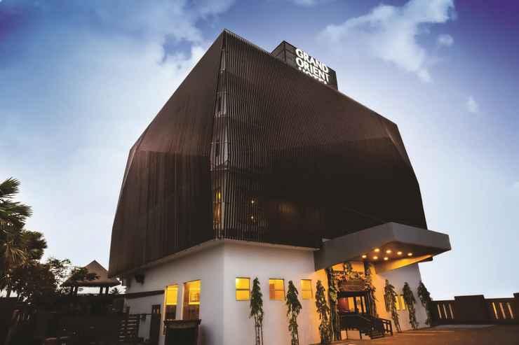 EXTERIOR_BUILDING Grand Orient Hotel Perai, Penang