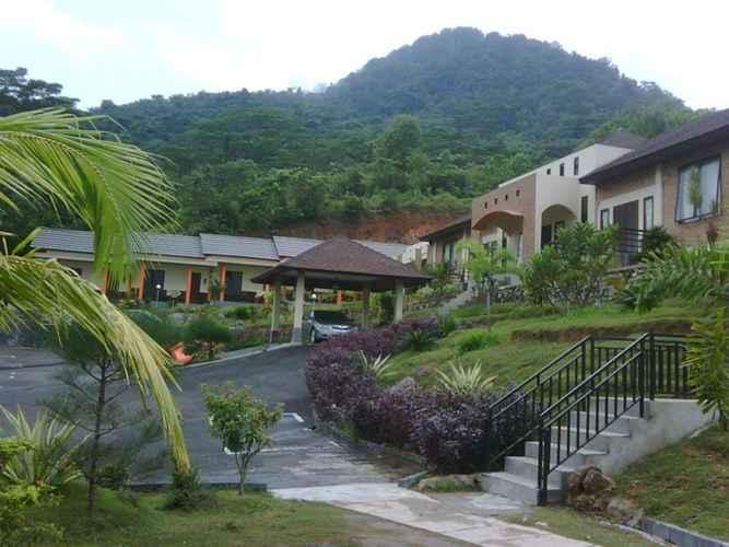 EXTERIOR_BUILDING Villa Bukit Mas