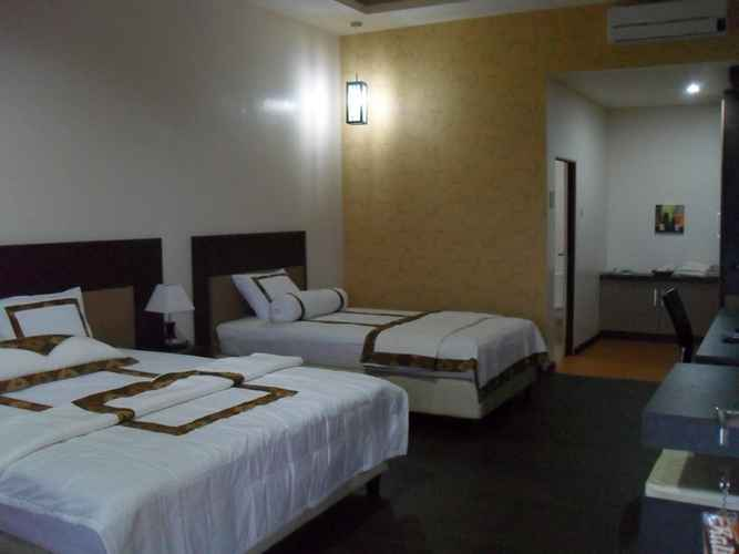 BEDROOM Villa Bukit Mas