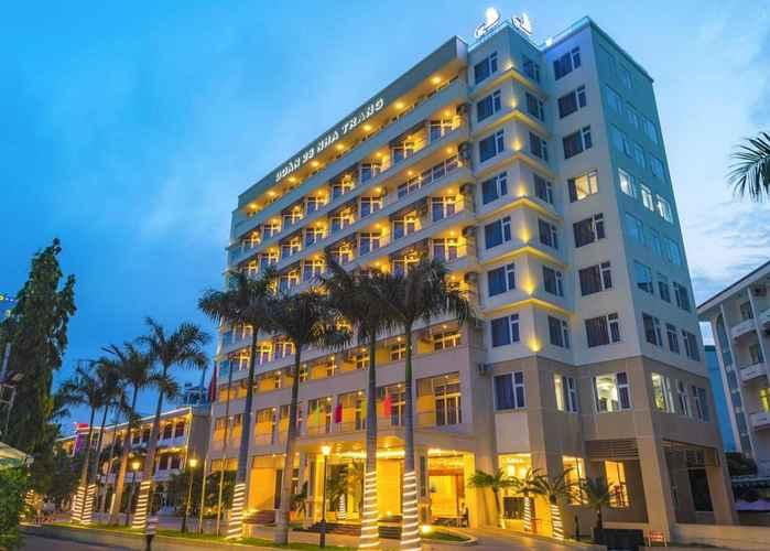 LOBBY D26 Nha Trang Hotel