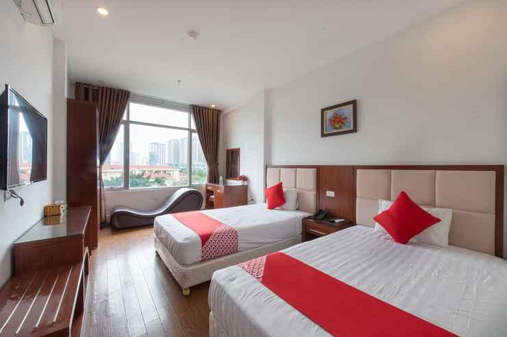 BEDROOM Sweet Hotel Hanoi