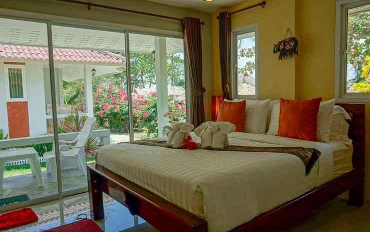 Lanta A&J Klong Khong Beach Krabi - Beach Front Room