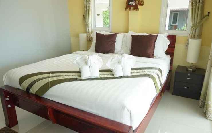 Lanta A&J Klong Khong Beach Krabi - Deluxe Room Garden View