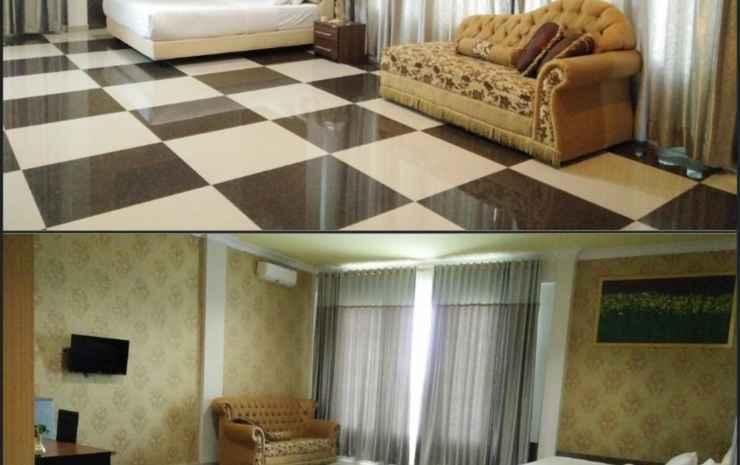 Bajau Bay Hotel & Resort Singkawang - VIP
