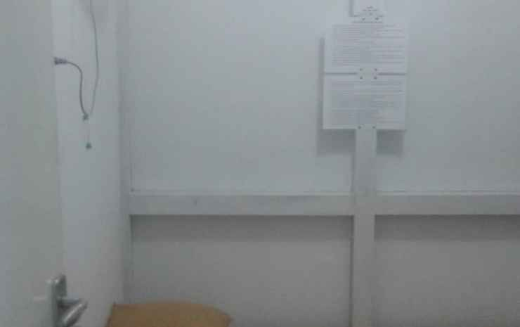 Cozy Room at Mi Casa Singkawang - Economic Fan - sharing bathroom (pasangan butuh bukti nikah)