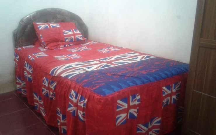 Cozy Room at Mi Casa Singkawang - Standard AC -  (pasangan butuh bukti nikah)