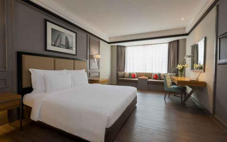 Melia Kuala Lumpur Kuala Lumpur - Melia Guestroom (Room Only)