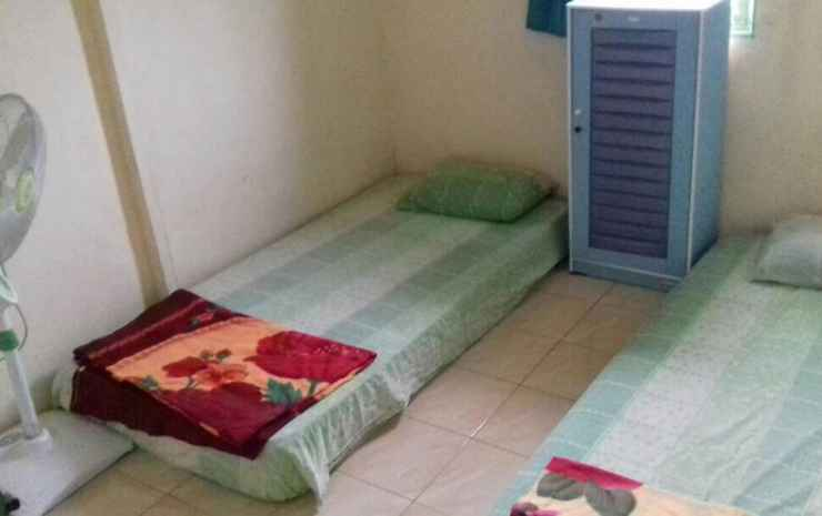Indah Lestari Singkawang - Double Room non AC (pasangan butuh bukti nikah)