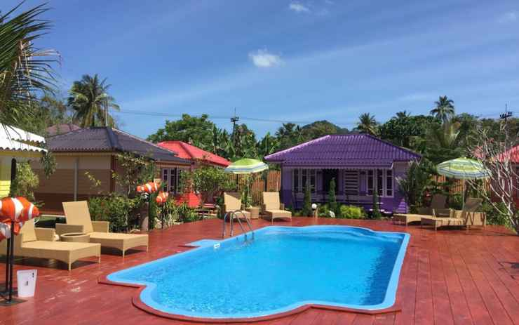 SWIMMING_POOL Sunglobe Resort