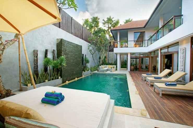 SWIMMING_POOL Villa Coco Bidadari