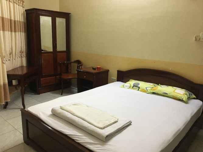 BEDROOM Khách sạn Hoàng Oanh Tuy Hòa