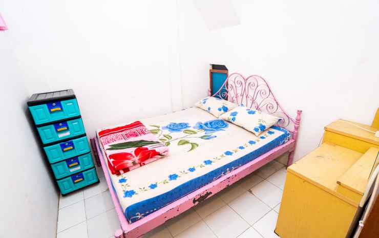 Sahar Backpacker Malang - Ransel Room (shared bathroom)