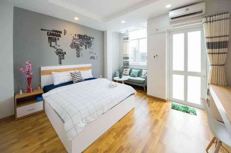 BEDROOM Lency Home Nguyen Trai