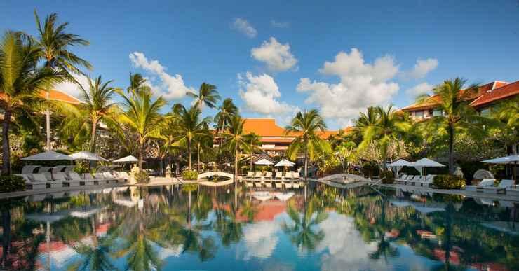 SWIMMING_POOL The Westin Resort Nusa Dua, Bali