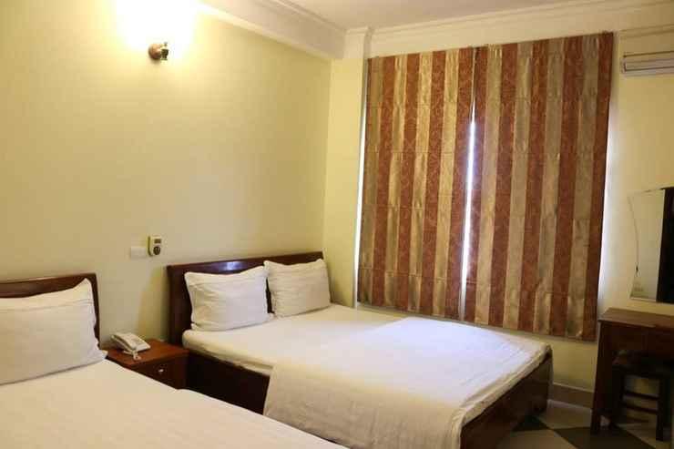 BEDROOM Van Xuan Hotel Hanoi