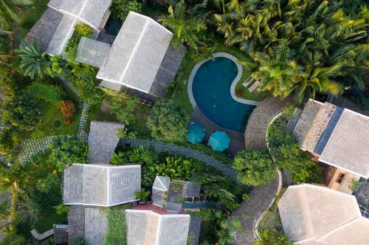 SWIMMING_POOL An Villa Hoi An
