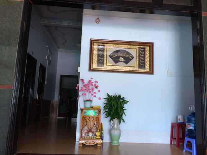 LOBBY To Xuan Quynh Guest House