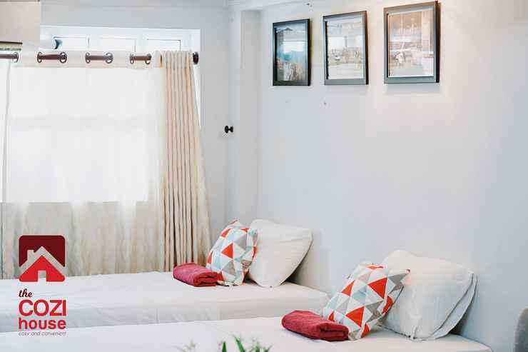 BEDROOM The Cozi House