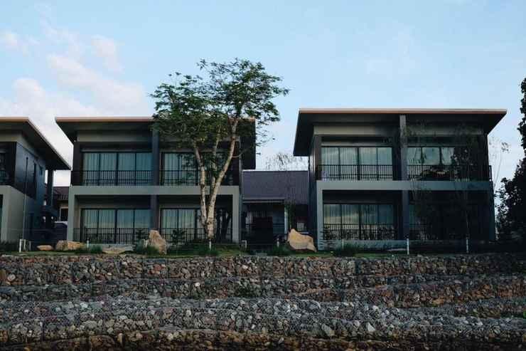 EXTERIOR_BUILDING Riverawan Hotel