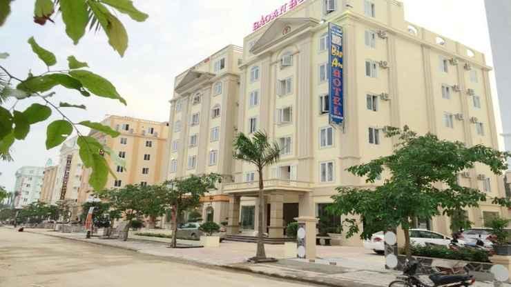 EXTERIOR_BUILDING Khách sạn BẢo An