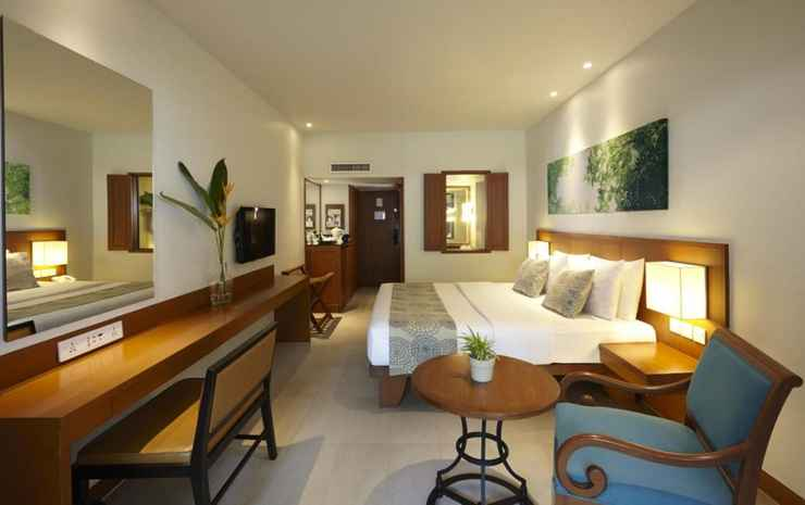 Woodlands Hotel & Resort Chonburi - Superior Room