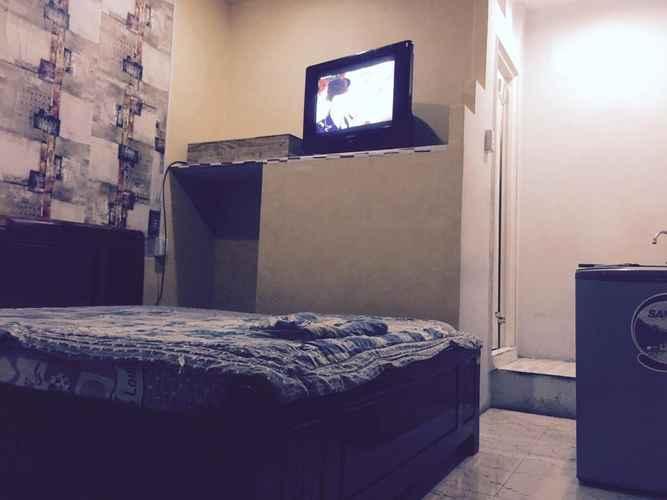 BEDROOM AiAp Mekong 5 Apartment