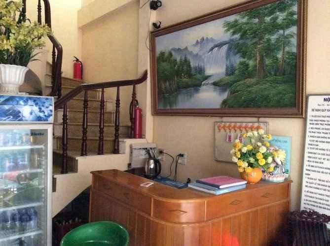 LOBBY Khách sạn Hồng Anh 1