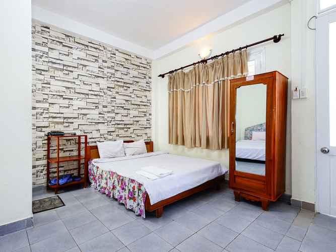 BEDROOM Khách sạn Hân Hoan Đà Lạt