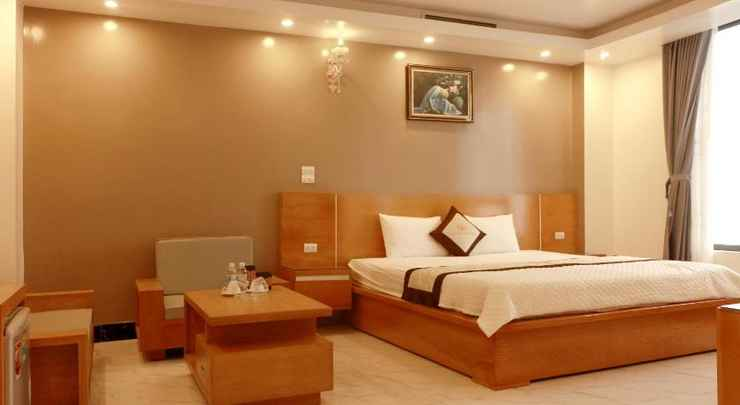 BEDROOM Khách sạn Thanh Bình Gold