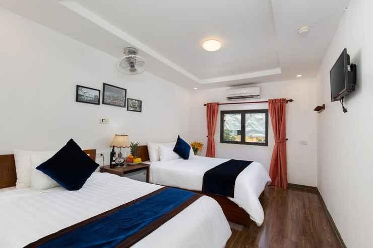 BEDROOM Cozy House (Previous Hanoi Zesty Hotel)