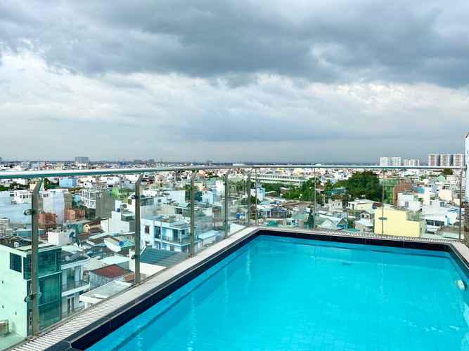 SWIMMING_POOL Khách sạn Hà Oanh