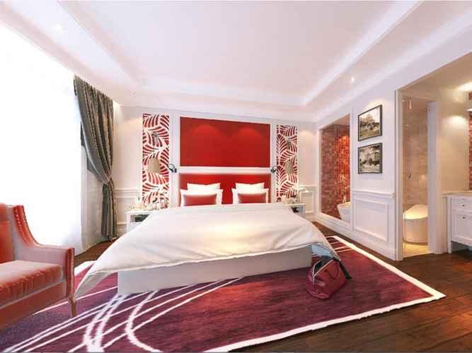 BEDROOM Gem Premier Hotel & Spa