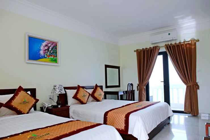BEDROOM Hai Tien Green Hotel