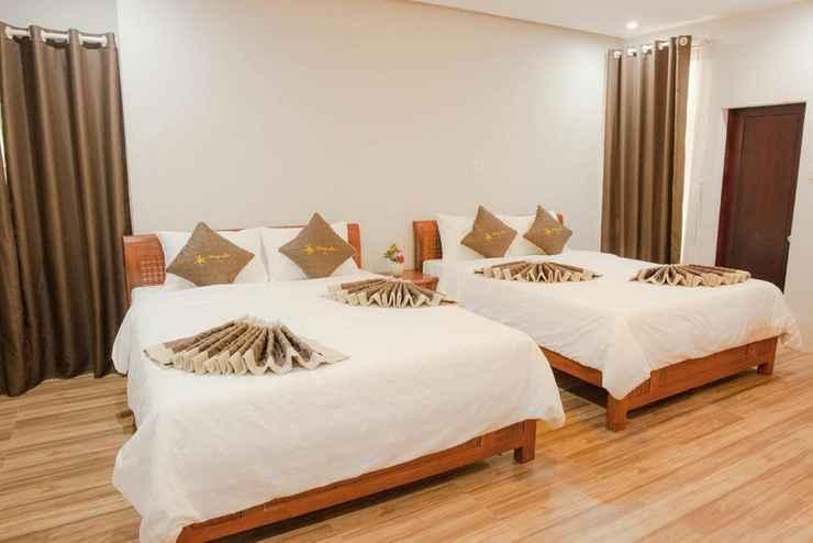 BEDROOM Hoàng Lan Villa