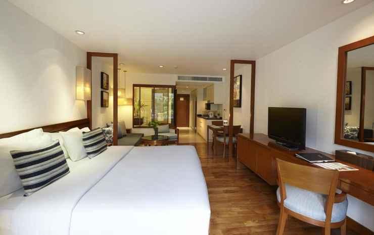 Woodlands Suites Serviced Apartment Chonburi - Studio Premier
