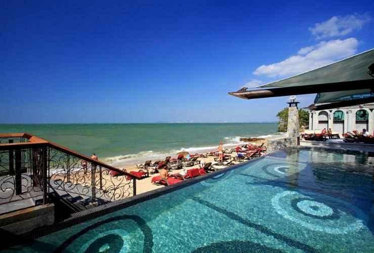 SWIMMING_POOL Pattaya Modus Beachfront Residence