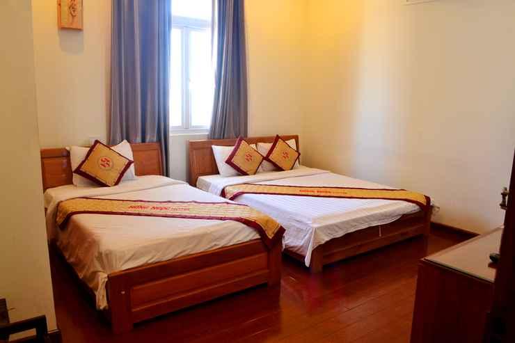 BEDROOM Hong Ngoc Hotel Phu Yen