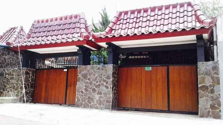 EXTERIOR_BUILDING Villa Cabean Salatiga