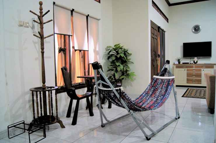 COMMON_SPACE Villa Cabean Salatiga