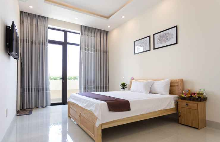 BEDROOM Classy Villa Near by Da Nang Beach
