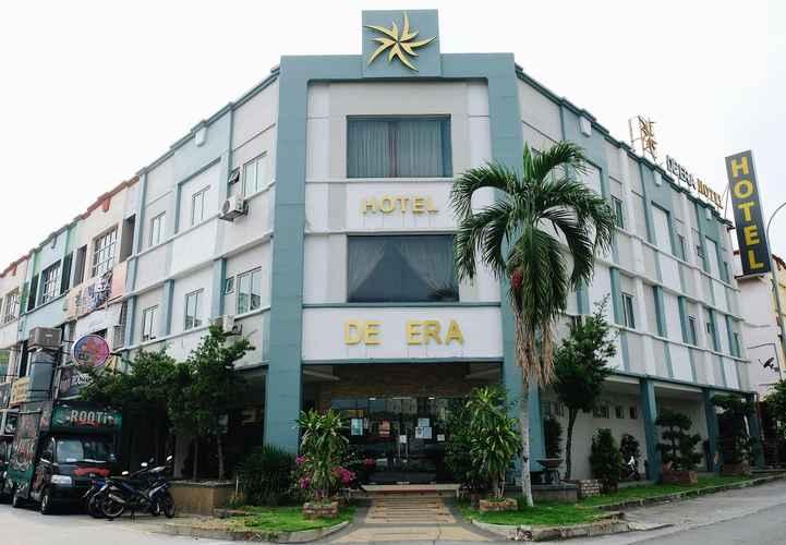 EXTERIOR_BUILDING De Era Hotel